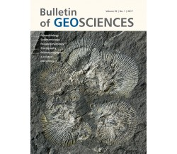 Bulletin of Geosciences 2017/3