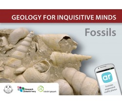 Geology for inquisitive minds - Fossils