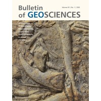 Bulletin of Geosciences 2020/3