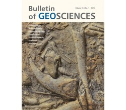 Bulletin of Geosciences 2020/1