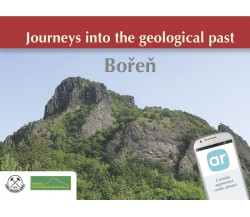 Journeys into the geological past - Bořeň