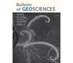 Bulletin of Geosciences 2019/3