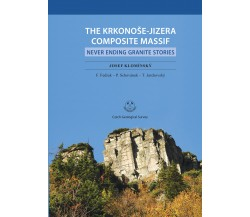 The Krkonoše-Jizera composite massif, never ending granite stories / e-book