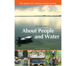 About people and water/ E-book