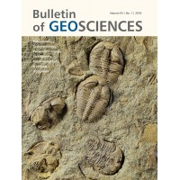 Bulletin of Geosciences 2018/4