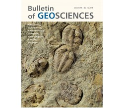 Bulletin of Geosciences 2018/1