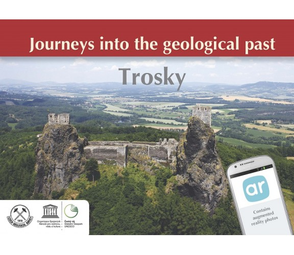 Journeys into the geological past - Trosky