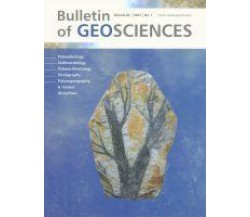 Bulletin of Geosciences 2007/4