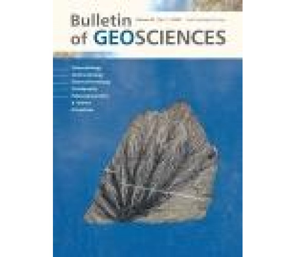 Bulletin of Geosciences 2008/1