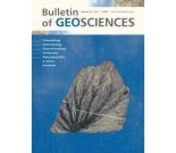Bulletin of Geosciences 2008/3