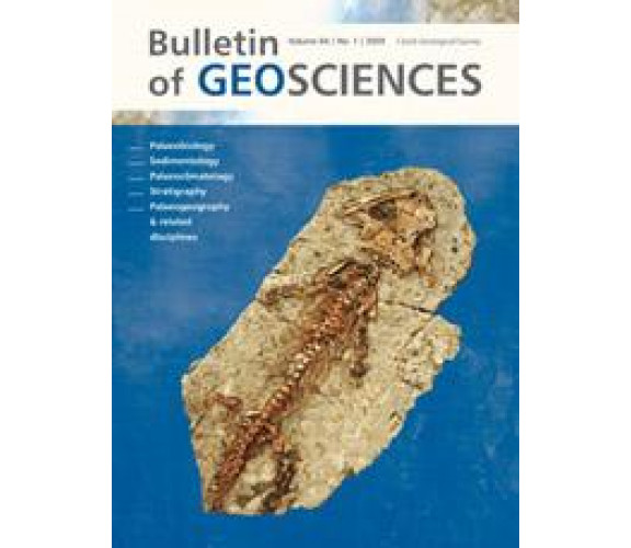 Bulletin of Geosciences 2009/1