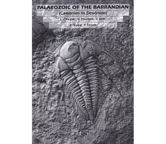 Palaeozoic of the Barrandian