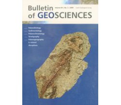 Bulletin of Geosciences 2009/3