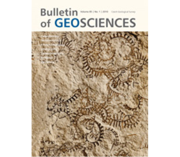 Bulletin of Geosciences 2010/2