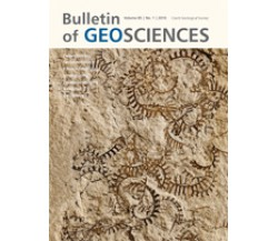Bulletin of Geosciences 2010/3