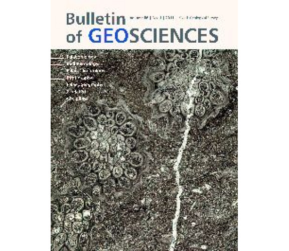 Bulletin of Geosciences 2011/1