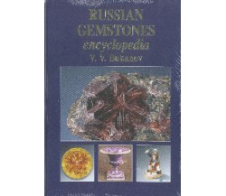 Russian Gemstones encyclopedia