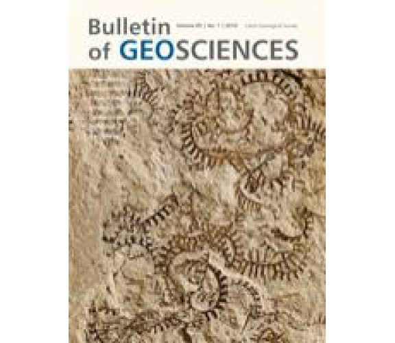 Bulletin of Geosciences 2010/4