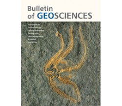 Bulletin of Geosciences 2012/1
