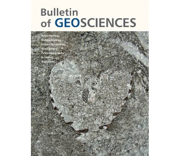 Bulletin of Geosciences 2013/1