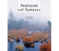 Peatlands of Šumava