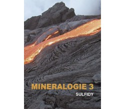 Mineralogie 3 - Sulfidy DVD