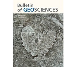 Bulletin of Geosciences 2013/3