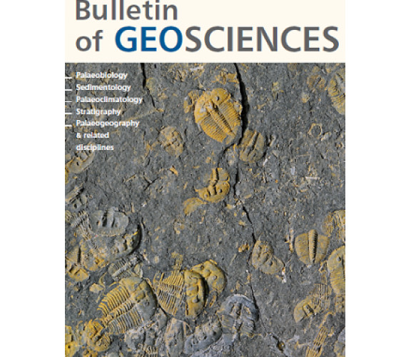 Bulletin of Geosciences 2014/1