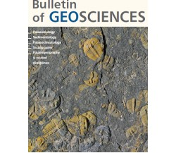 Bulletin of Geosciences 2014/3